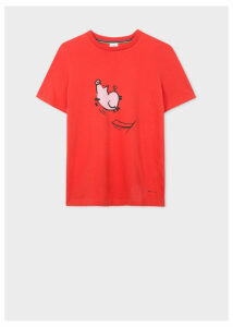 Women's 'Year Of The Pig' Print T-Shirt