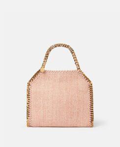 Stella McCartney Beige Stella Logo Tote Bag, Women's, Size OneSize