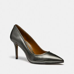 Coach Sequin Skirt
