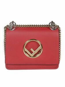 Fendi S Kan I F Shoulder Bag
