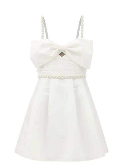 Moncler - Agate Lightweight Quilted Down Filled Jacket - Womens - Navy