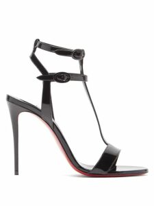 Joseph - Ines Sleeveless Silk Dress - Womens - Cream Multi