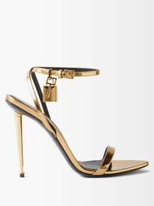 Mm6 Maison Margiela - Cut Out Checked Cotton Twill Blazer - Womens - Grey Multi