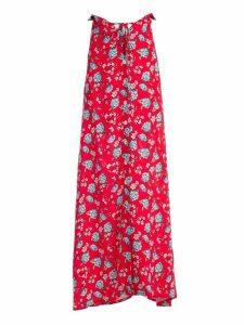 VETEMENTS Floral Dress