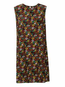 Aspesi Aspesi Printed Dress