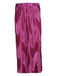 Givenchy Zig-zag Skirt