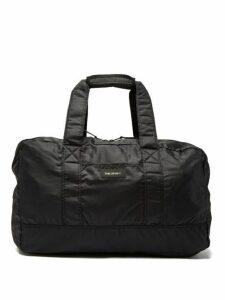 The Upside - Ripstop Gym Bag - Womens - Black