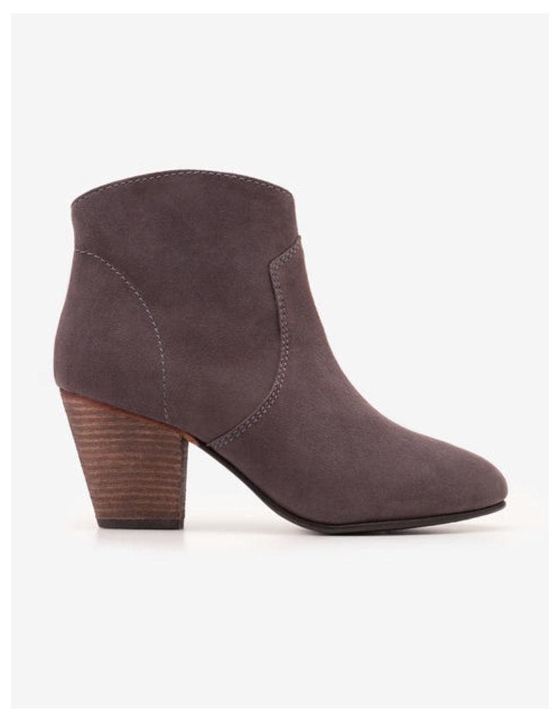 Boho Boots Grey Women Boden, Silver