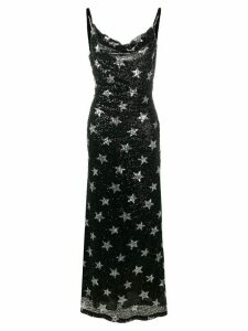 Ainea star party dress - Black