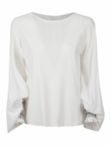 Dondup Wide Sleeves Blouse