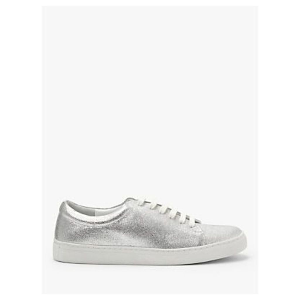 Kin Evie Lace Up Trainers