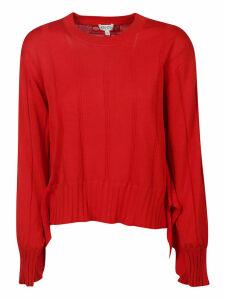 Kenzo Ruffled Detail Sweatshirt