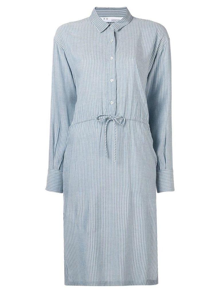 Iro Markala dress - Blue