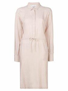 Iro Markala dress - Neutrals
