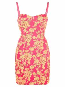 Cinq A Sept Erica dress - Pink