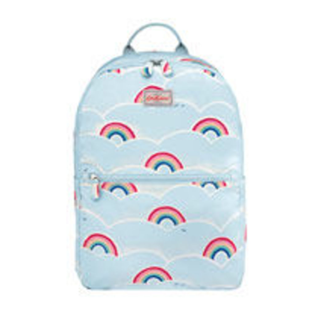 Rainbows Foldaway Backpack