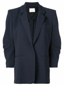 Cinq A Sept Khloe blazer - Blue