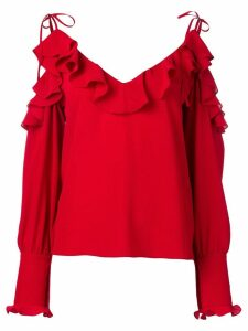 Stella McCartney Marely top - Red