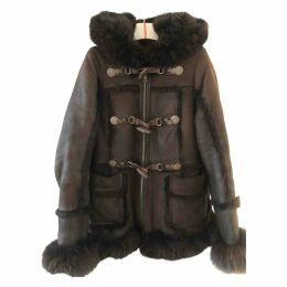 Fox dufflecoat