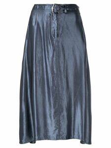 Sies Marjan high waist skirt - Blue
