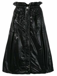 Proenza Schouler Paperbag Skirt - Black