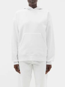 Three Graces London - Arabella Striped Linen Blend Midi Dress - Womens - Pink Stripe