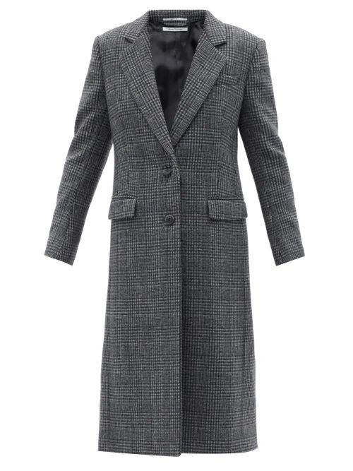 Calvin Klein 205w39nyc - Bubble Silk Faille Skirt - Womens - Pink