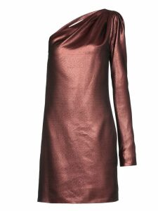 Victoria Victoria Beckham One Shoulder Dress