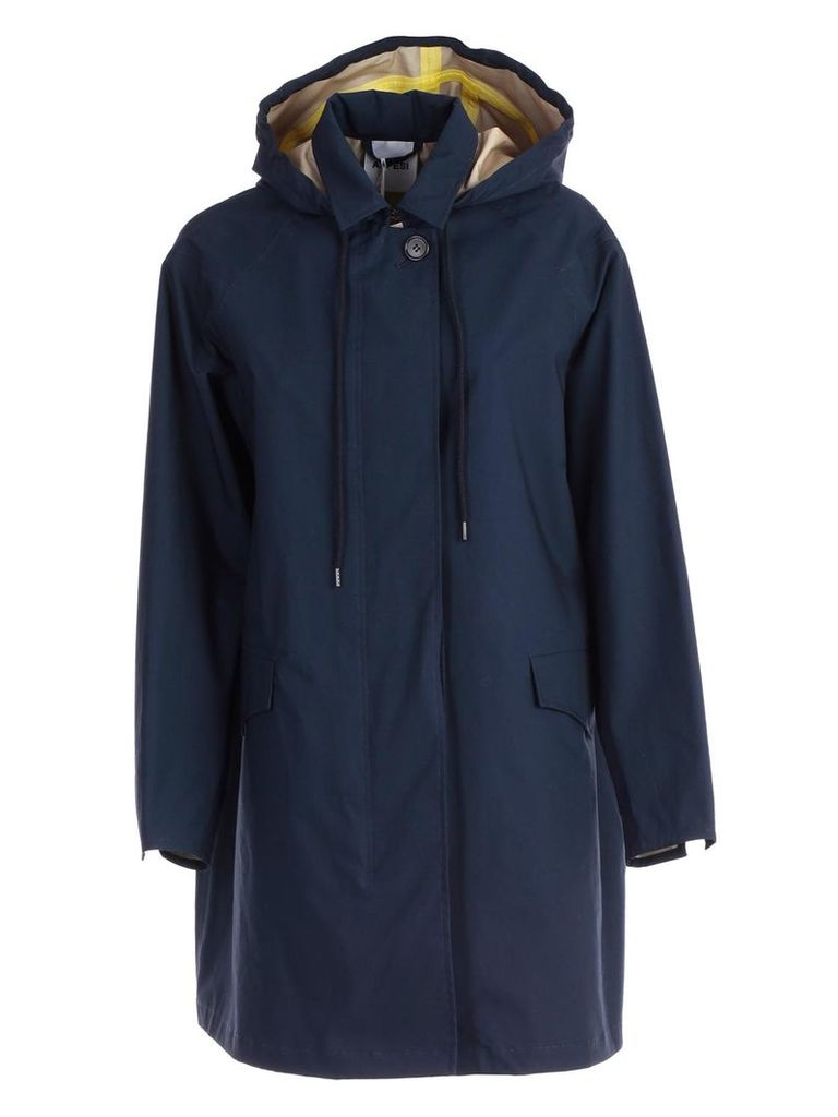 Aspesi Hooded Trench