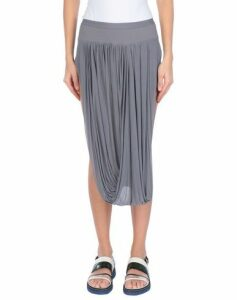 RICK OWENS SKIRTS 3/4 length skirts Women on YOOX.COM