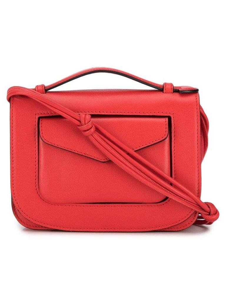Stée Aimée tote bag - Red