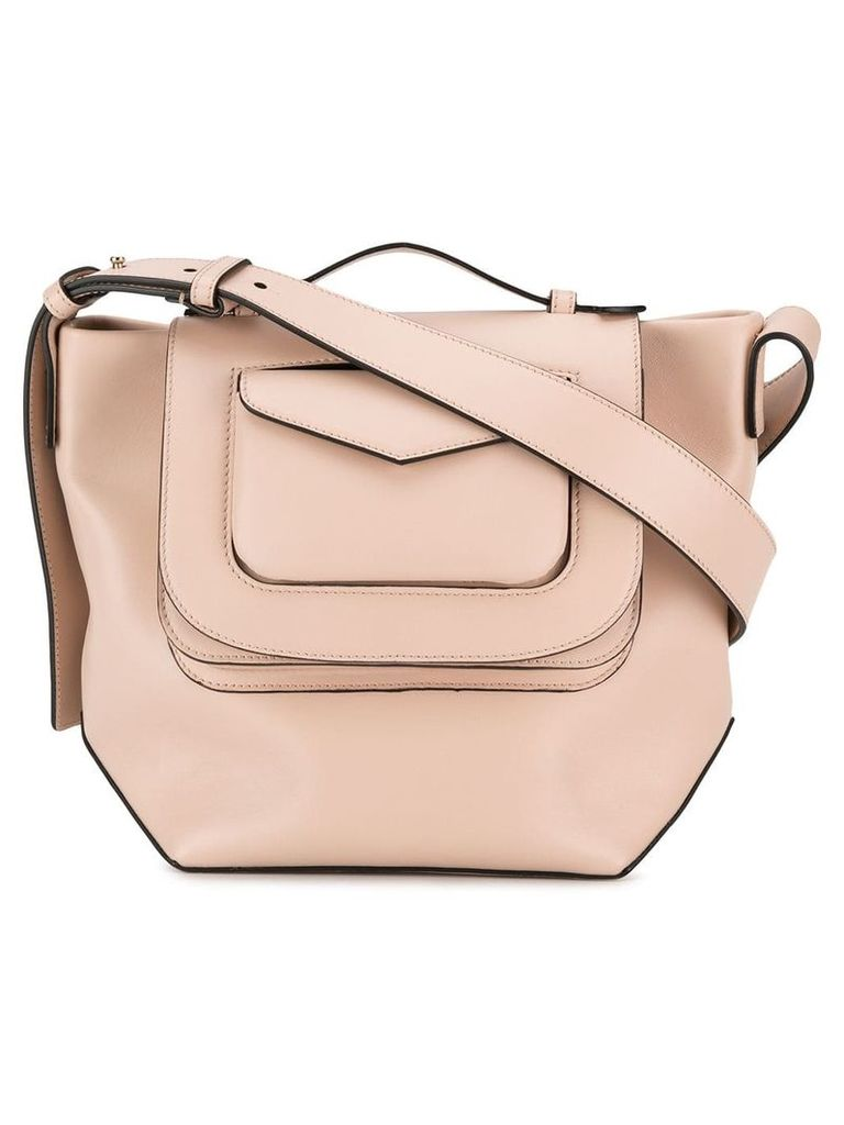 Stée Ruth shoulder bag - Neutrals