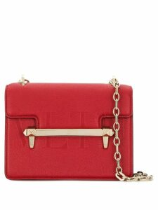Valentino Valentino Garavani Uptown shoulder bag - Red