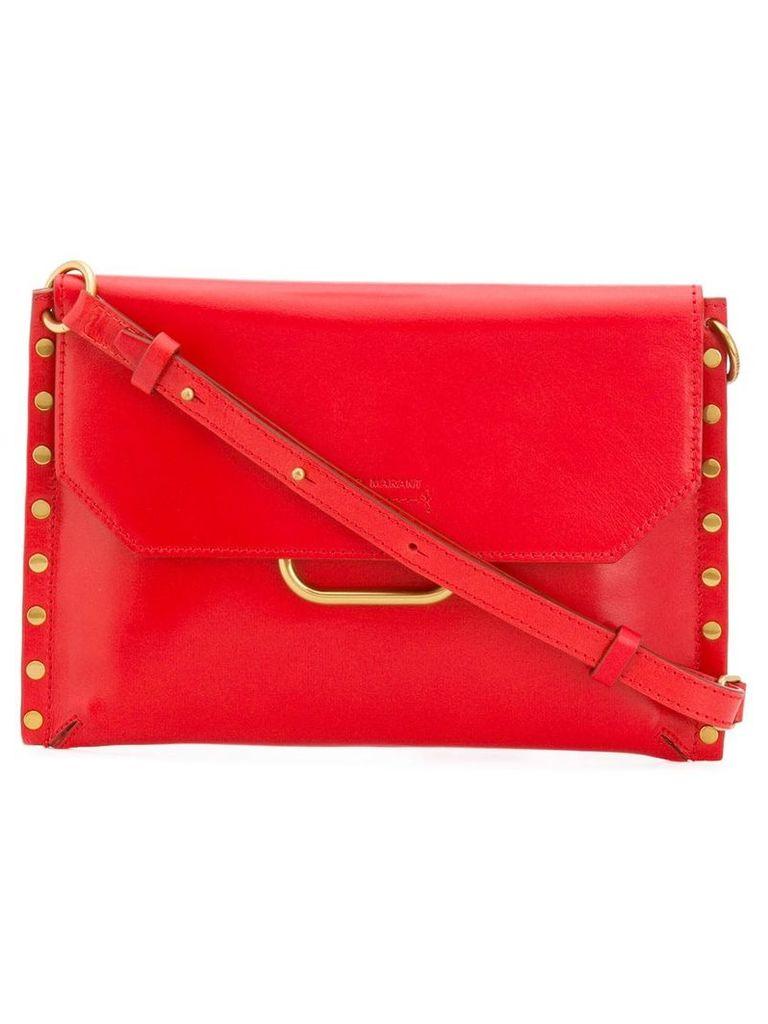 Isabel Marant Sinky New shoulder bag - Red