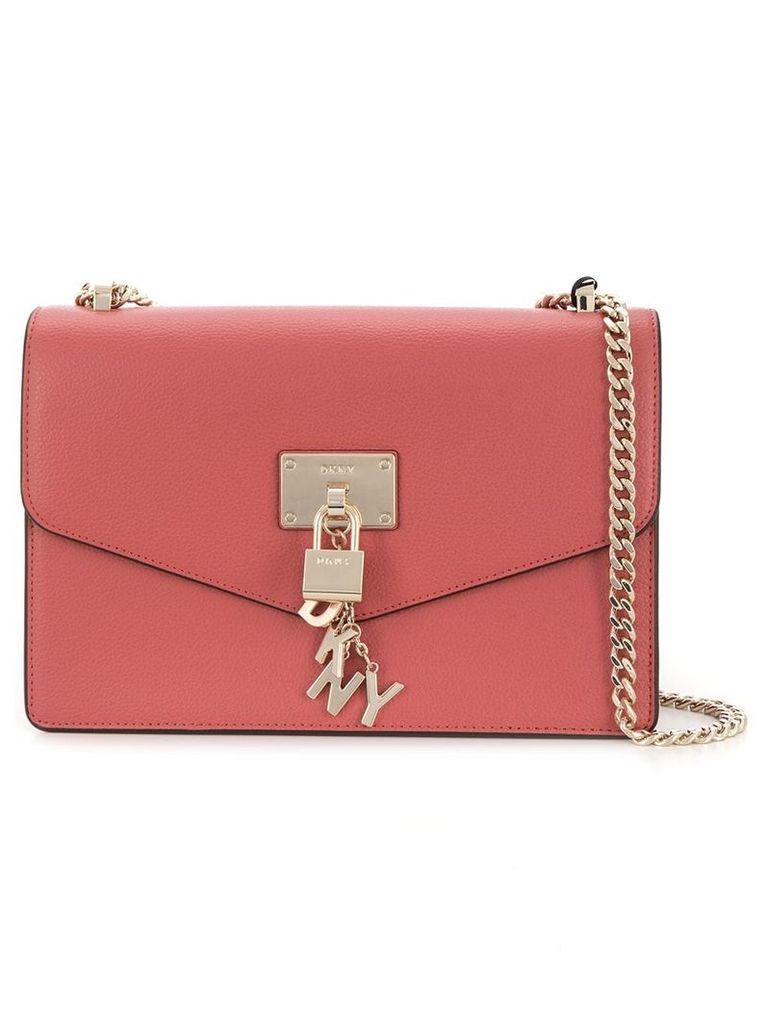 DKNY Elissa shoulder bag - Pink