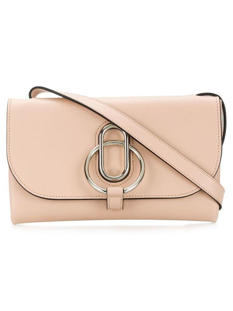 Stée Ivy shoulder bag - Neutrals