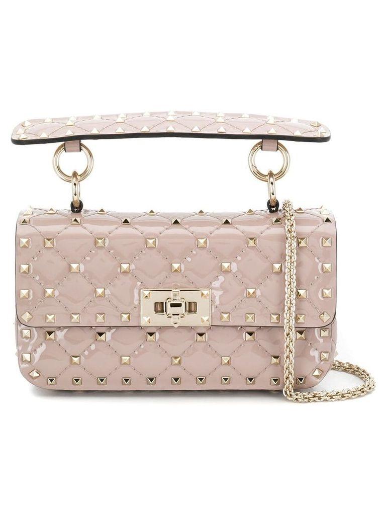 Valentino Rockstud Spike bag - Pink