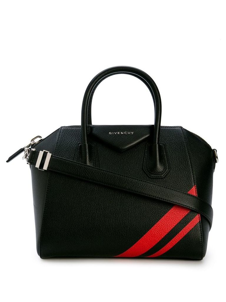Givenchy small Antigona bag - Black