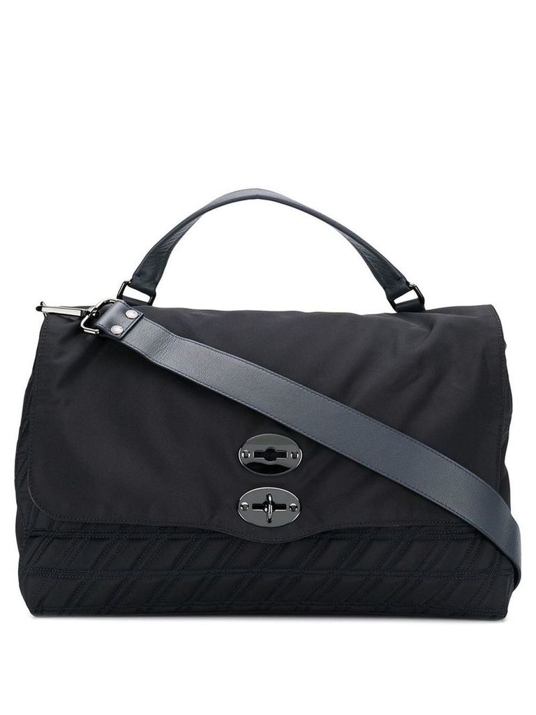Zanellato Postina L bag - Black