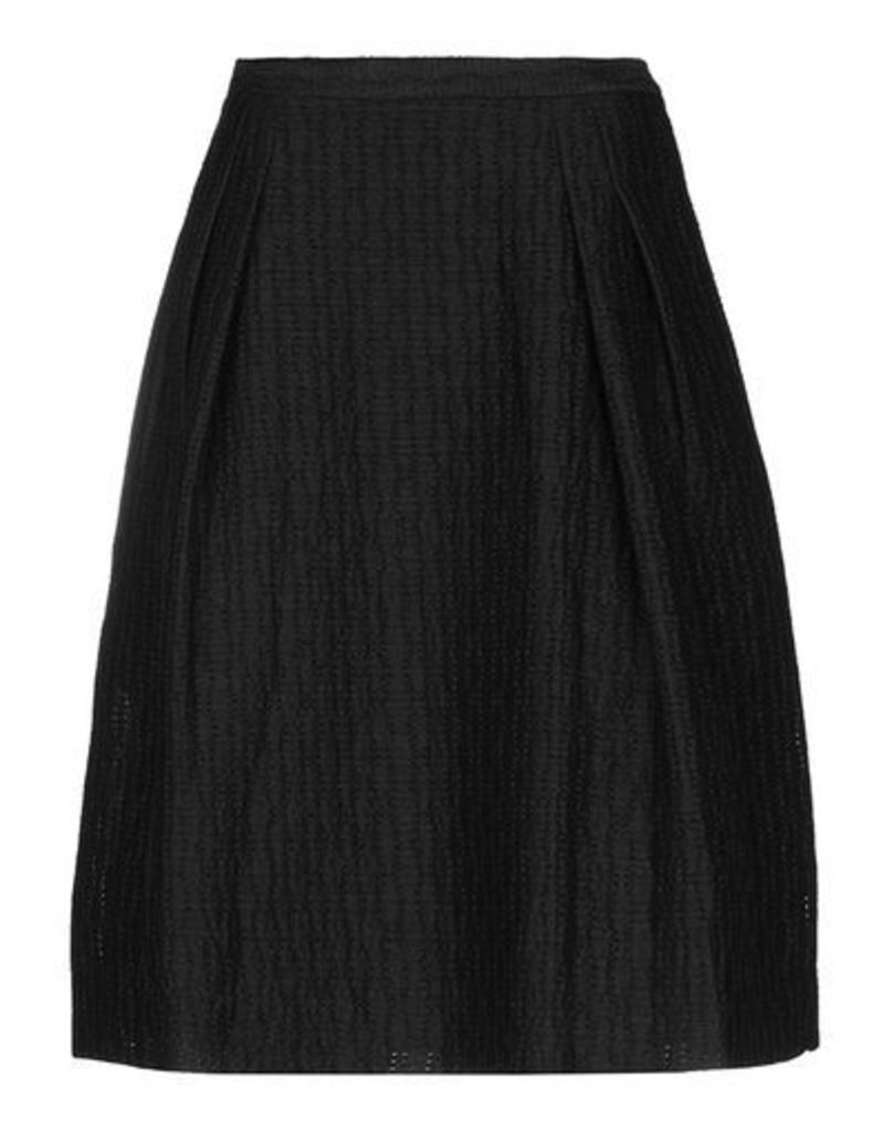 CAROLINA HERRERA SKIRTS 3/4 length skirts Women on YOOX.COM