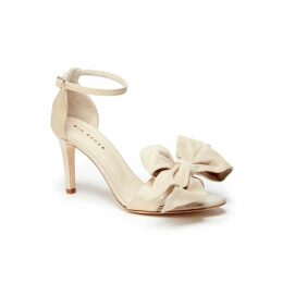 IMAIMA - Inas Wintercoat In Beige