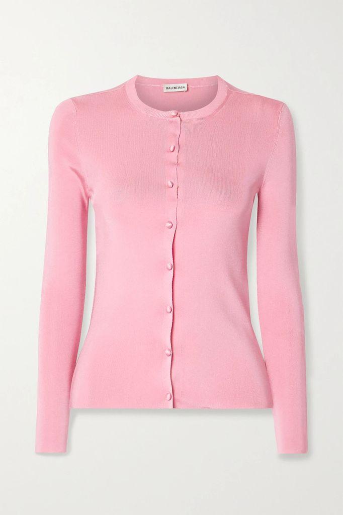 See By Chloé - Denim Shirt - Mid denim