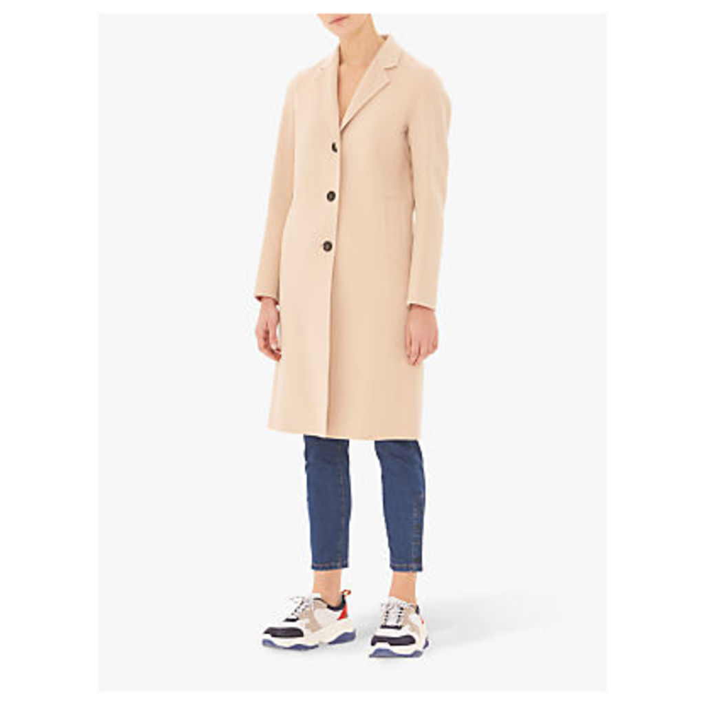 Gerard Darel Louisa Wool Coat