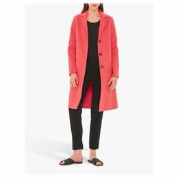Gerard Darel Louisa Wool Coat