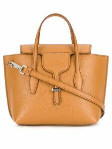 Tod's Joy mini tote bag - Brown