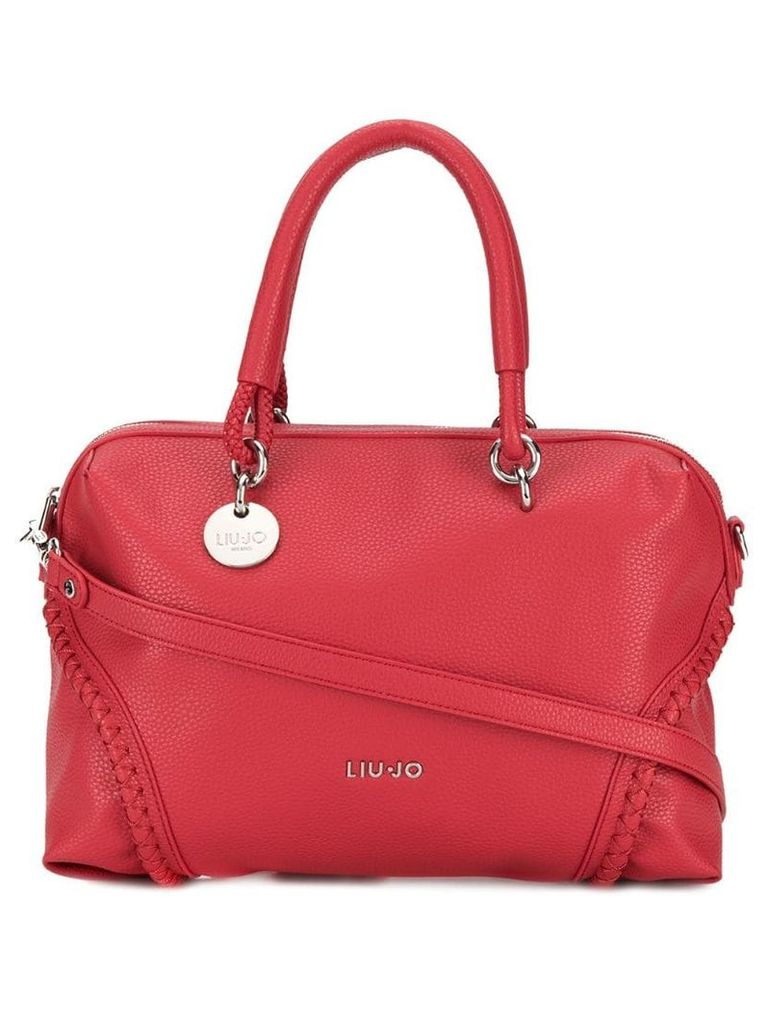 Liu Jo Manhattan tote - Red