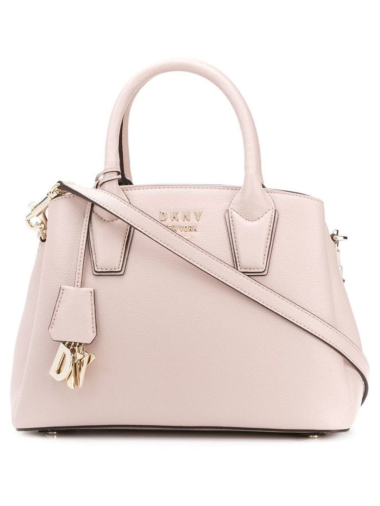 DKNY Hutton satchel bag - Pink