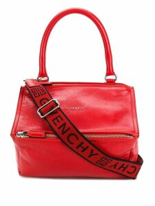 Givenchy small Pandora tote - Red