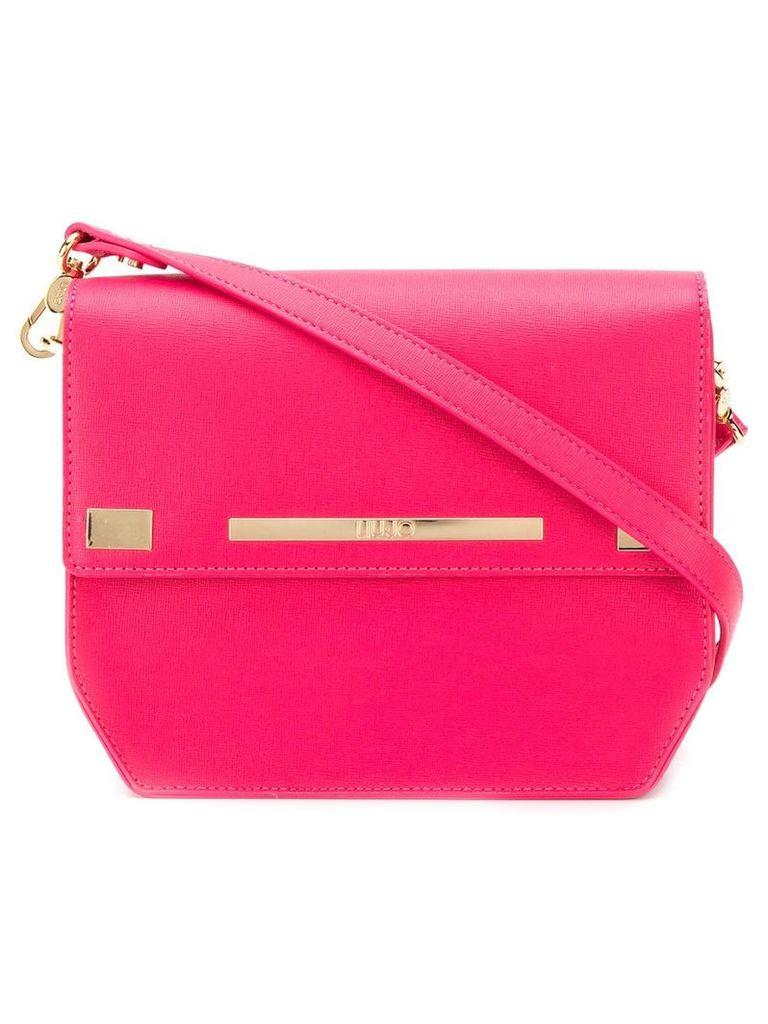 Liu Jo Annia crossbody bag - Pink