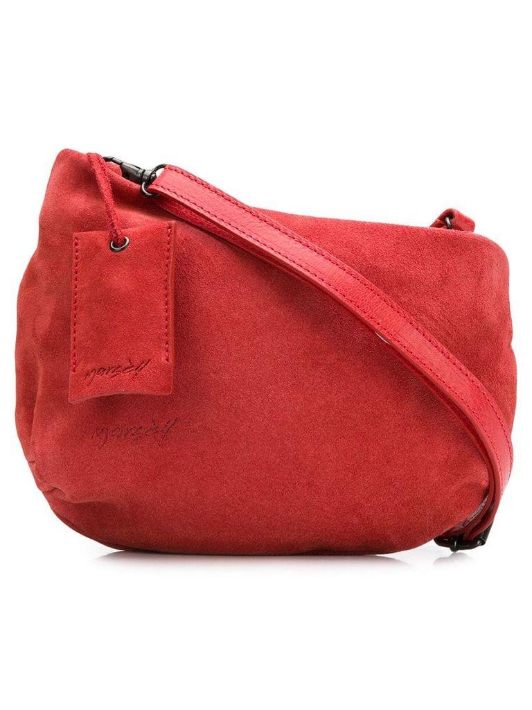 Marsèll crossbody bag - Red